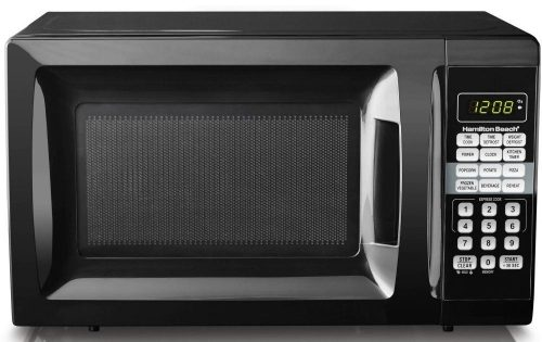 Hamilton Beech Small Microwaves