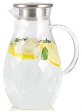 JCPKitchen Glass Pitchers