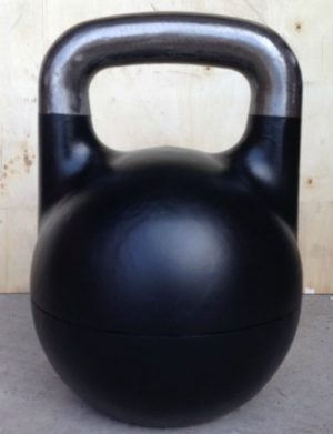 Kettlebell Kings Adjustable Kettlebells