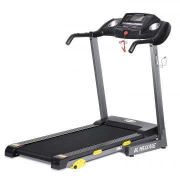 MaxKare Small Treadmills