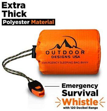 Outdoor Designs USA Waterproof Sleeping Bags