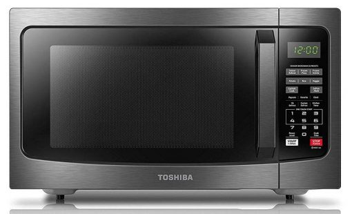 Toshiba Small Microwaves