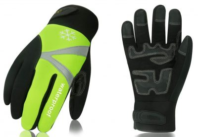 Vgo Winter Work Gloves