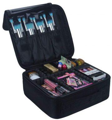 Relavel Travel Makeup Bags