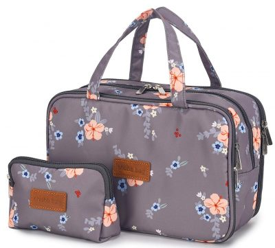 Shubb Travel Makeup Bags