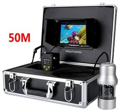 MAOTEWANG Underwater Fishing Cameras