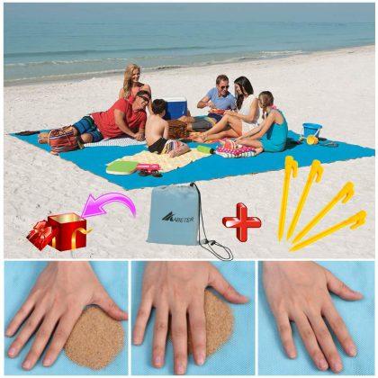 ABETER Beach Blankets