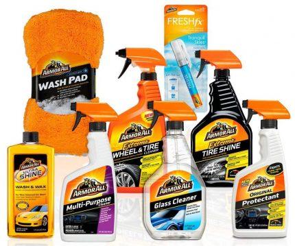 Armor All Car Wash Kits