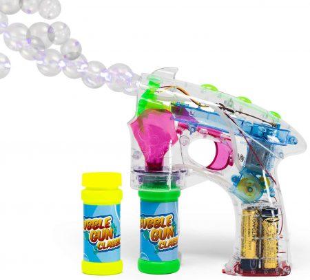 BAMGO Bubble Guns