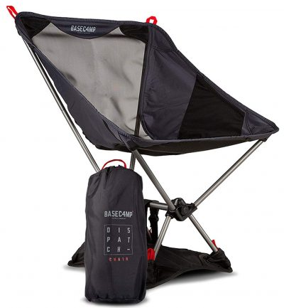 Basecamp Supply Co. Backpack Chairs