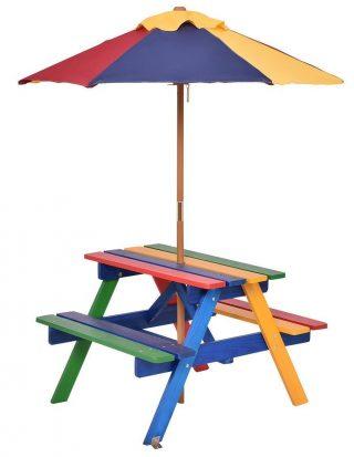 Costzon Kids Picnic Tables