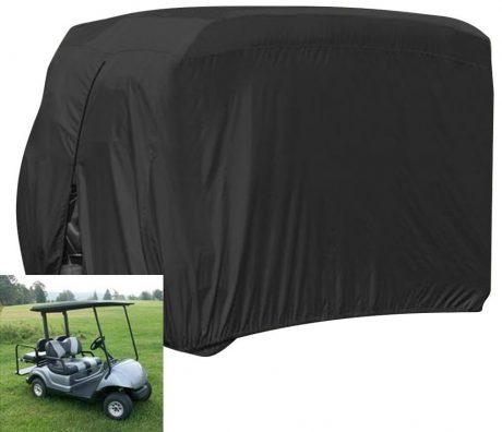 FLYMEI Golf Cart Covers