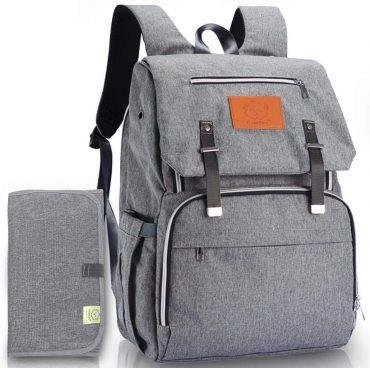 KeaBabies Diaper Bags