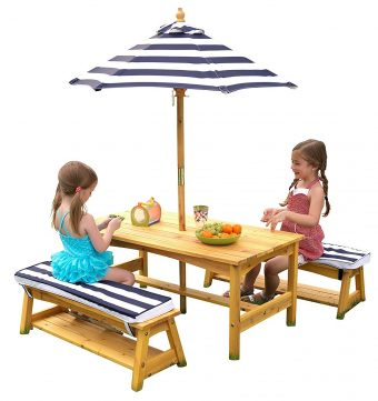 KidKraft Kids Picnic Tables