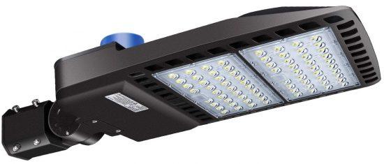LEDMO LED Parking Lot Lights