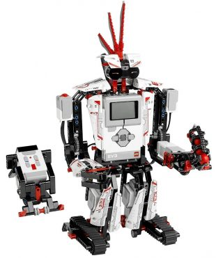 LEGO Robot for Kids