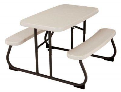 Lifetime Kids Picnic Tables