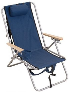 RIO Gear Backpack Chairs