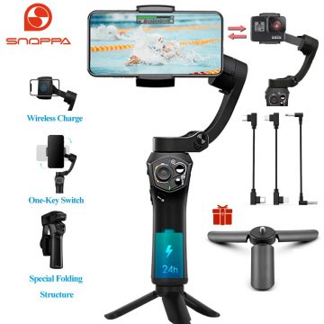 Snoppa Gimbal Stabilizers for GoPro