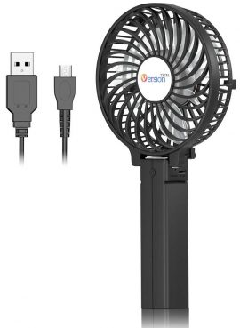 VersionTECH. Battery Operated Fans