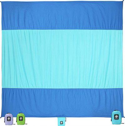 WEKAPO Beach Blankets