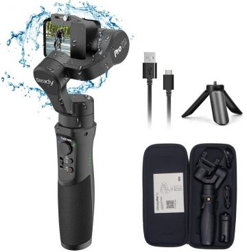 hohem Gimbal Stabilizers for GoPro