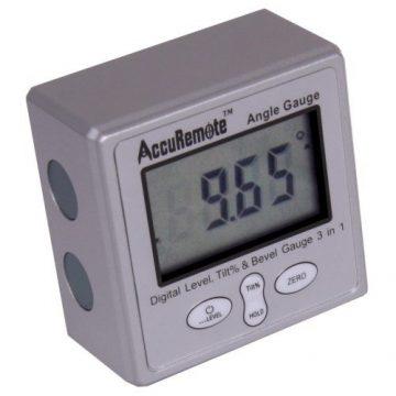 AccuRemote Digital Protractors