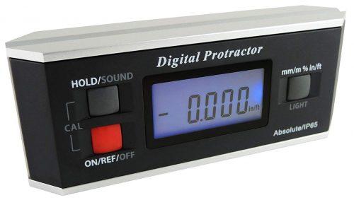 GAIN EXPRESS Digital Protractors