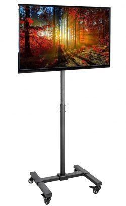 VIVO Portable TV Stands