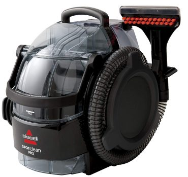 Bissell Handheld Carpet Cleaners