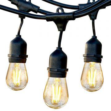 Brightech Indoor String Lights