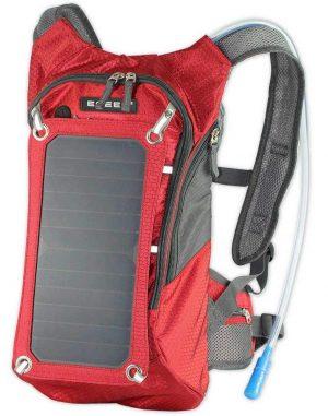 ECEEN Solar Backpacks