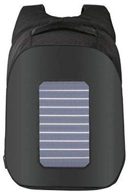 FARAZ Solar Backpacks