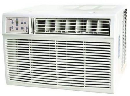 Koldfront Quietest Window Air Conditioners