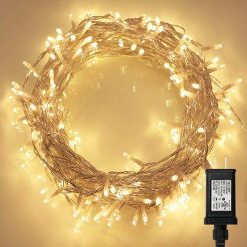 Koopower Indoor String Lights