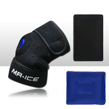 MR.ICE Ice Packs for Knee