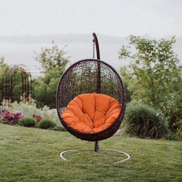 Modway Hanging Chaise Loungers