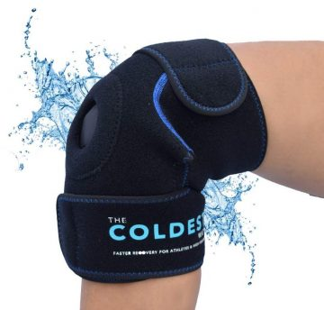 The Coldest Knee