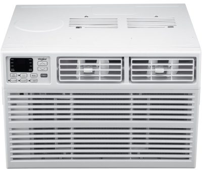 Whirlpool Quietest Window Air Conditioners
