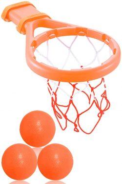 3 Bees & Me Basketball Hoop for Kids