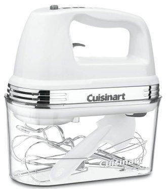 Cuisinart Electric Hand Mixers
