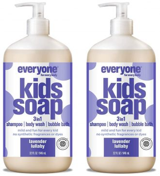 Everyone Kids Shampoos