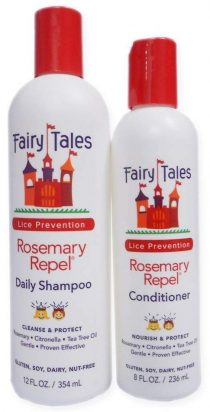 Fairy Tales Kids Shampoos