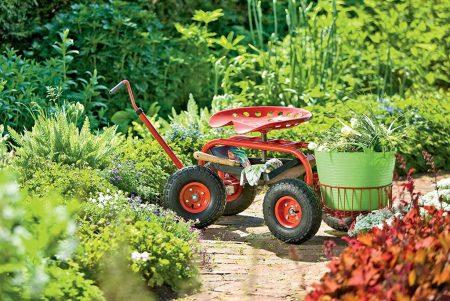 Gardener's Garden Carts
