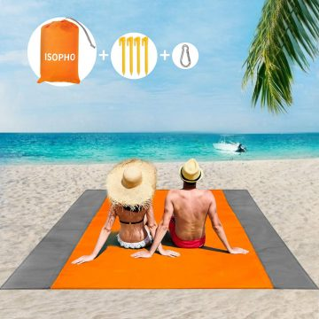 Blankets Liners Sporting Goods Perfect For Picnics Rv And Outings Beaches Camco Handy Mat With Strap Southeastbreakingnews Com Ng