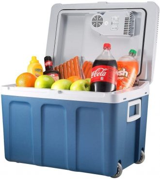 Knox Electric Coolers