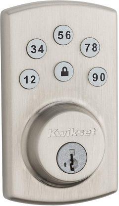 Kwikset Keypad Door Locks