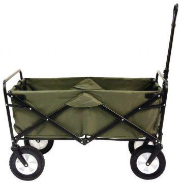 Mac Sports Garden Carts