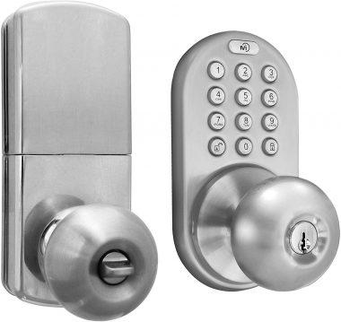 MiLocks Keypad Door Locks