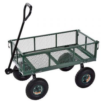Sandusky Garden Carts